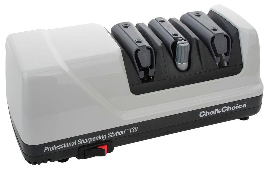 Ножеточка электрическая Chef