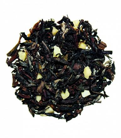 Чай листовой VKUS tea master Натуральный листовой чай Миндальный Улун440071Экологически чистый листовой чай улун, миндаль. Чай с высокогорных районов Китая имеет нежный натуральный аромат миндаля. Благодаря частичной ферментации, чай сохраняет в себе все свои целебные свойства. Обладает нежным приятным ароматом с долгим миндальным послевкусием.