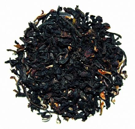 Фото - Чай листовой VKUS tea master Ассам, натуральный, черный чай листовой vkus tea master натуральный белый со смородиной