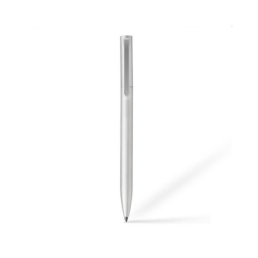 Ручка шариковая Xiaomi, цвет корпуса: серебристый xiaomi az13 1
