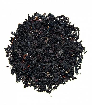 Фото - Чай листовой VKUS tea master Английский Завтрак, натуральный, черный чай листовой vkus tea master натуральный белый со смородиной