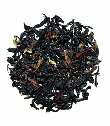 Фото - Чай листовой VKUS tea master Даржилинг, натуральный, черный чай листовой vkus tea master натуральный белый со смородиной