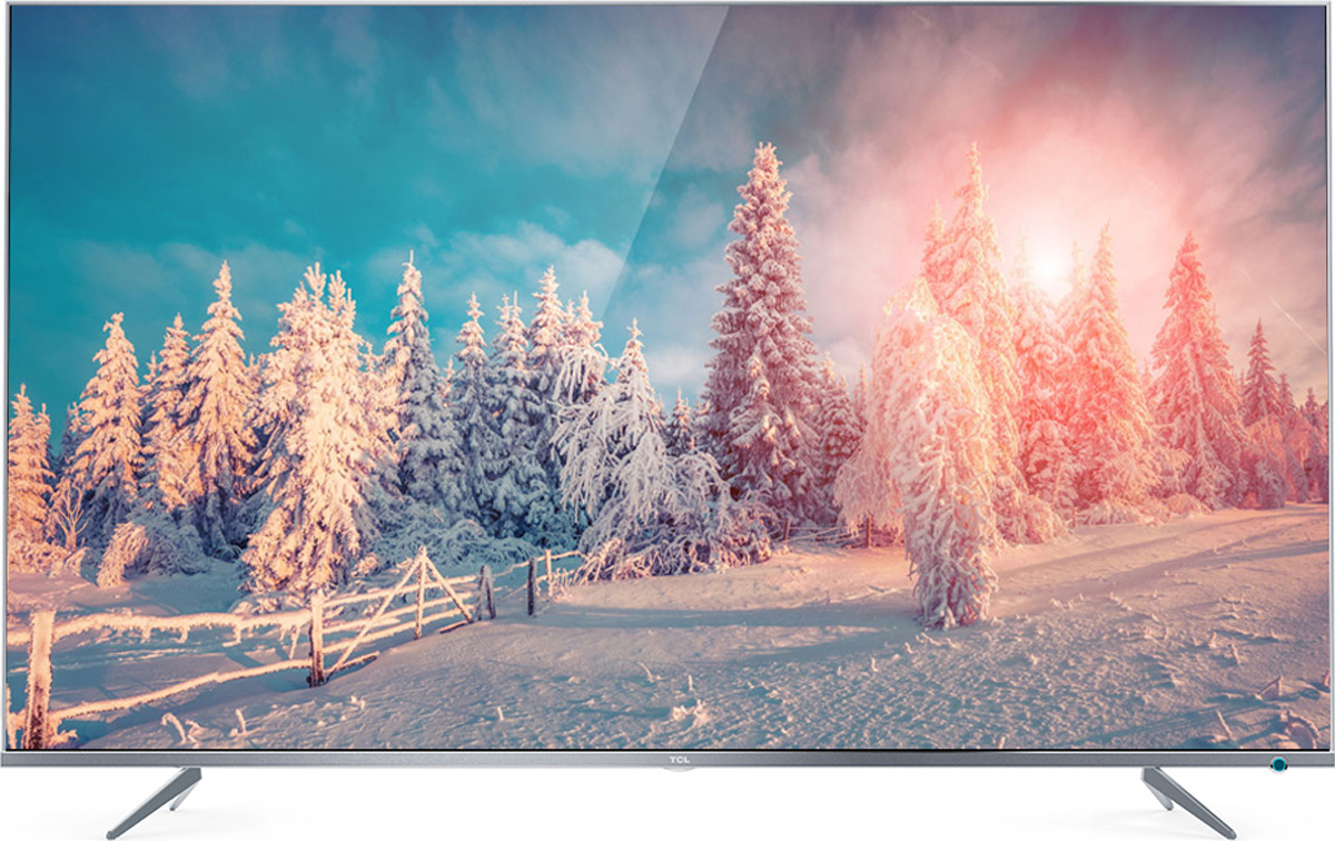 купить Телевизор TCL L55P6US 55