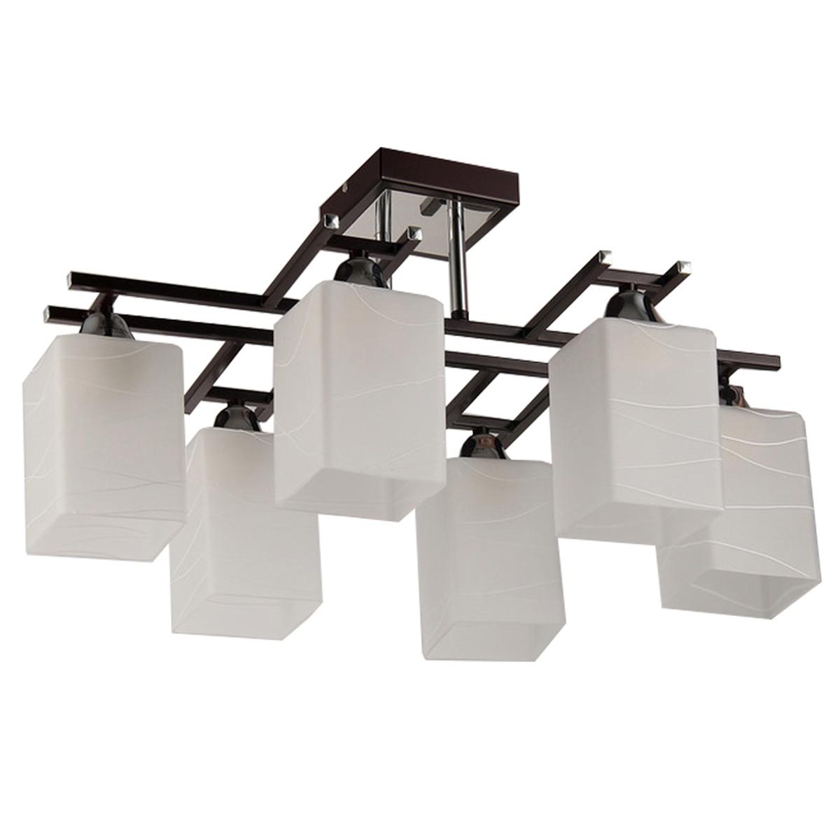 Потолочный светильник Toscom Borneo цена