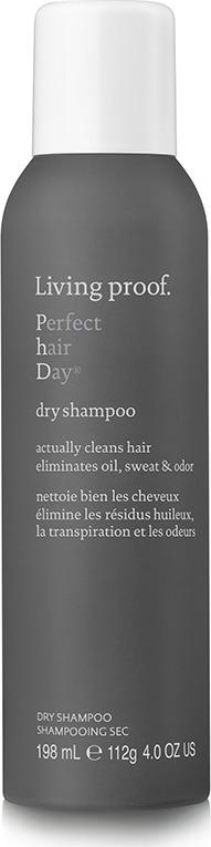 Шампунь сухой для всех типов волос Living Proof, 198 мл косметика living proof купить