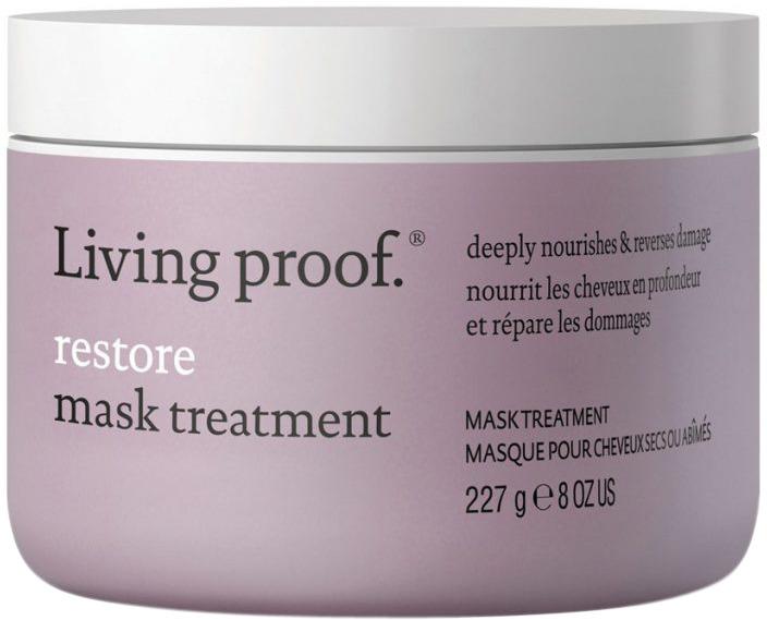 Маска восстанавливающая Living Proof, 227 г косметика living proof купить