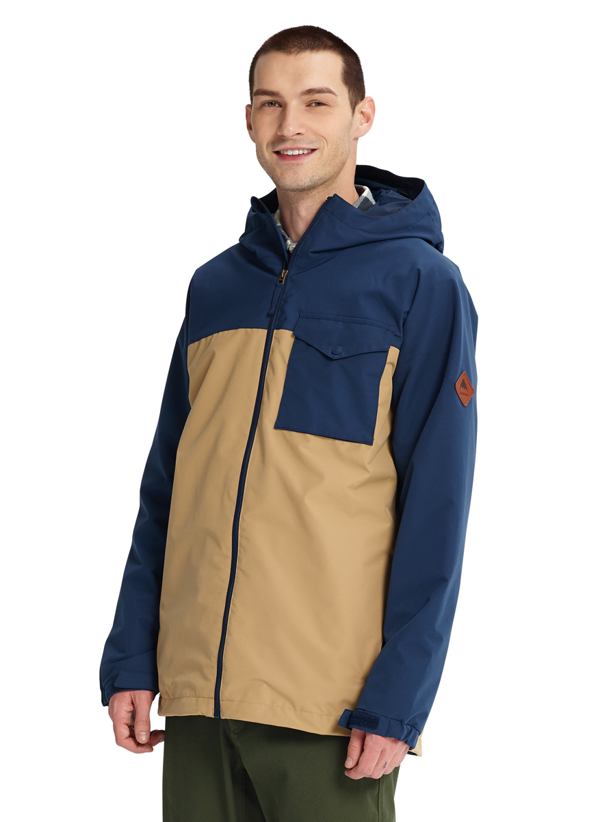 Куртка Burton Portal Jacket конструктор cobi christmas time