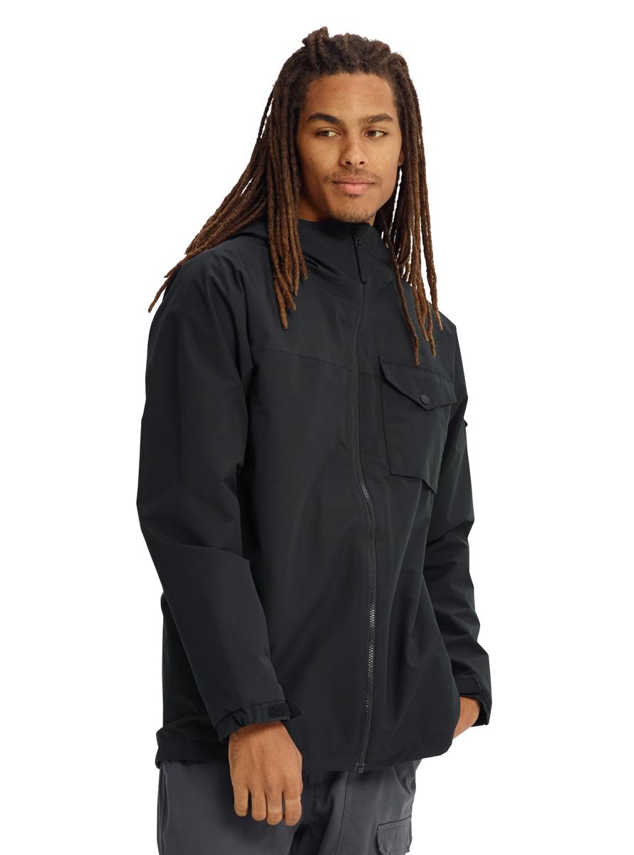 купить Куртка Burton Portal Jacket по цене 9815 рублей