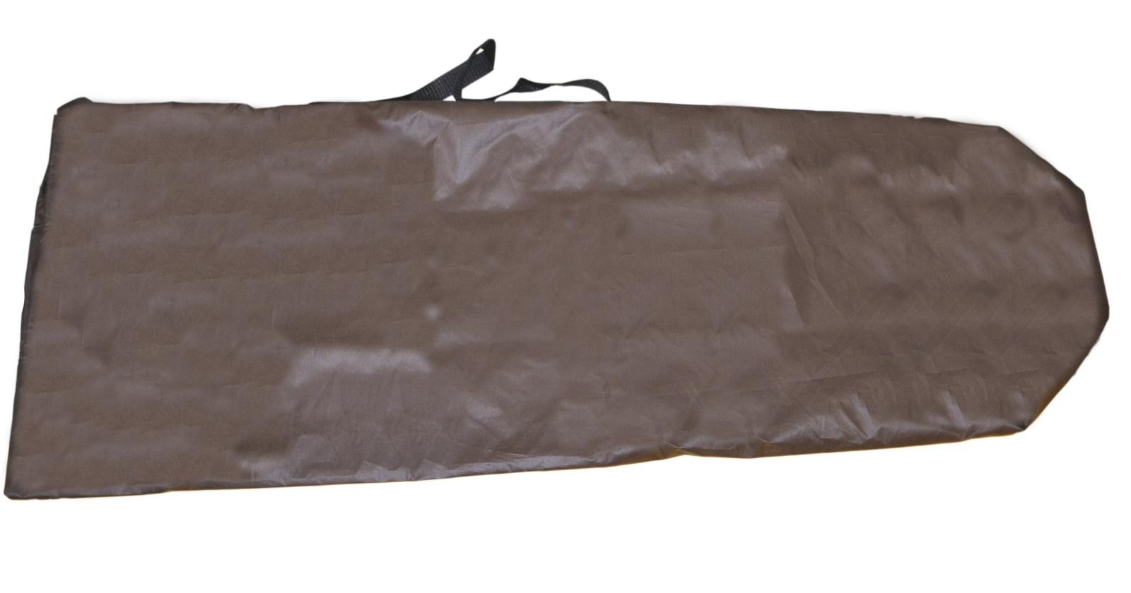 Сумка-чехол для коляски-трости Мирти, 2000065590018, коричневый недорого