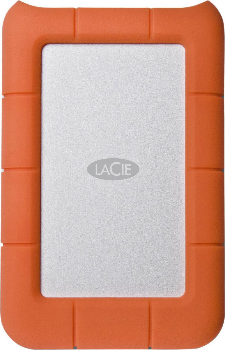 LaCie Rugged Mini 4TB внешний жесткий диск (LAC9000633) внешний жесткий диск 3 5 usb 3 0 thunderbolt2 lacie 4tb stex4000200