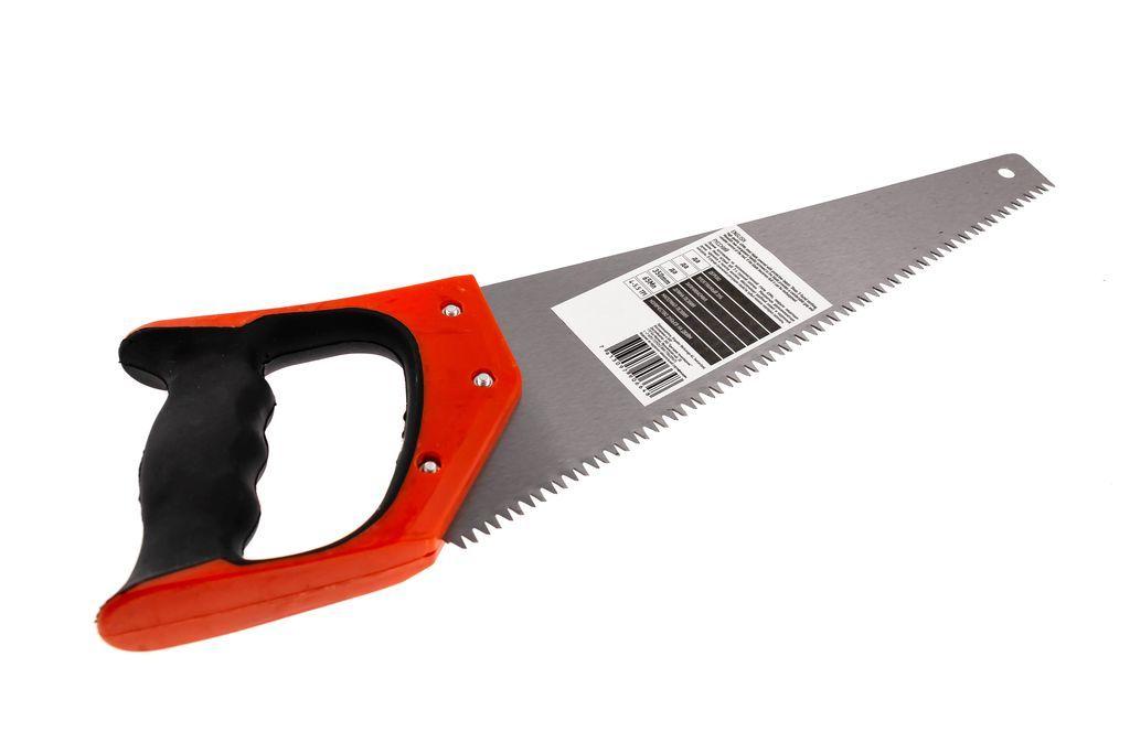 Ножовка archimedes по дереву 350 мм