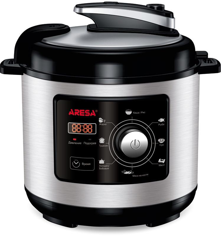 Мультиварка Aresa AR-2009