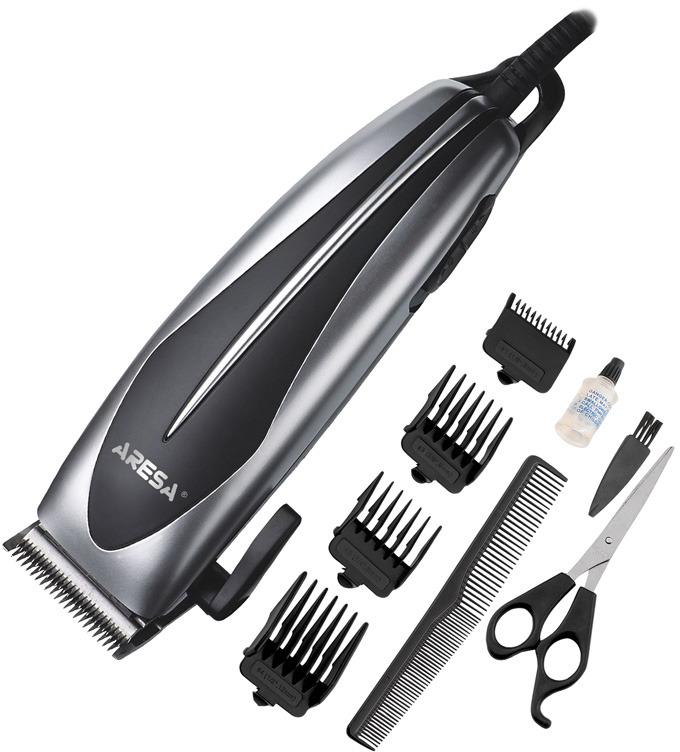 все цены на Машинка для стрижки волос Aresa AR-1805, электрическая онлайн