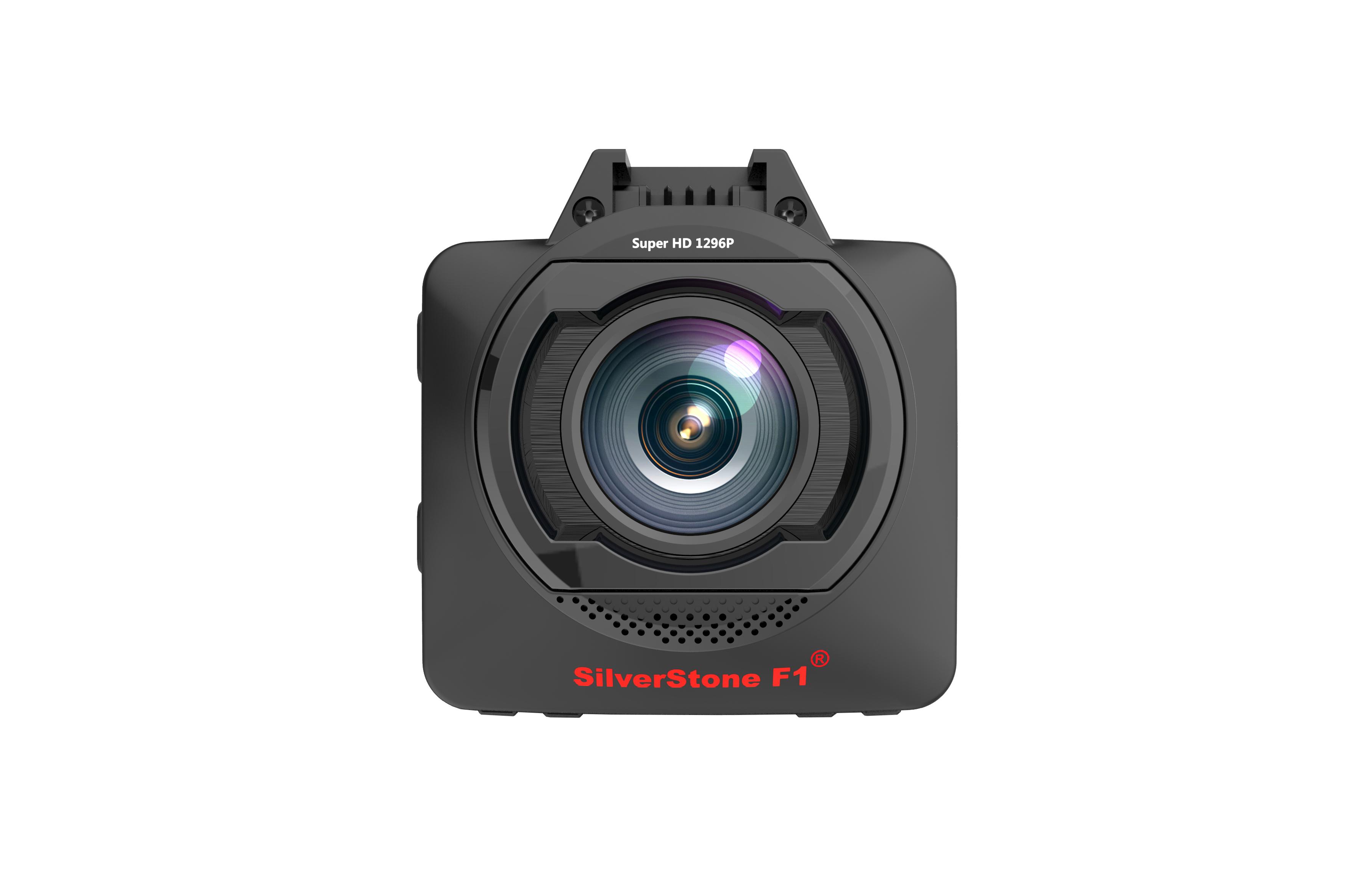 Видеорегистратор SilverStone F1 HYBRID mini (GPS), цвет: черный. A120-GPSA120-GPSSilverStone F1 Hybrid mini – это мощный видеорегистратор с GPS-сопровождением и ультрасовременным процессором Ambarella A12, который позволяет записывать видео в формате SUPER HD. Высокие мощностные показатели были достигнуты благодаря сочетанию производительности процессора Ambarella A12 и матрицы OmniVision, обеспечивающих высокое качество картинки как солнечным днём, так и ночью, а также в сумерках. SilverStone F1 Hybrid mini снабжен GPS-сопровождением, алгоритмы которого прошли проверку на всех комбо-устройствах Silverstone F1 и обеспечивают информирование о всех стационарных комплексах контроля скорости и соблюдения правил дорожного движения: Робот, Автодория, Стрелка и т.д. Обновленная прошивка учитывает работу комплексов контроля: контроль скорости, движения по обочине, по полосе для общественного транспорта, камера ориентирована «в спину», система Платон и т.п. GPS-датчик позволяет записывать скорость, направление движения и координаты автомобиля. Просмотреть видео с привязкой к карте можно с помощью специальной программы. База данных регулярно обновляется. Обновления и техническая поддержка доступны на сайте. Процессор Ambarella A12 Режим WDR (включен по умолчанию) GPS-информатор Угол обзора 170° Еженедельно обновляемая база камер полицейских радаров на сайте Комплектация Видеорегистратор SilverStone Hybrid mini Крепление на присоске Провод в прикуриватель Провод USB Руководство пользователя (инструкция по эксплуатации) Гарантийный талон