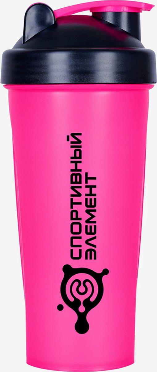 Шейкер спортивный Спортивный элемент 00154 цена