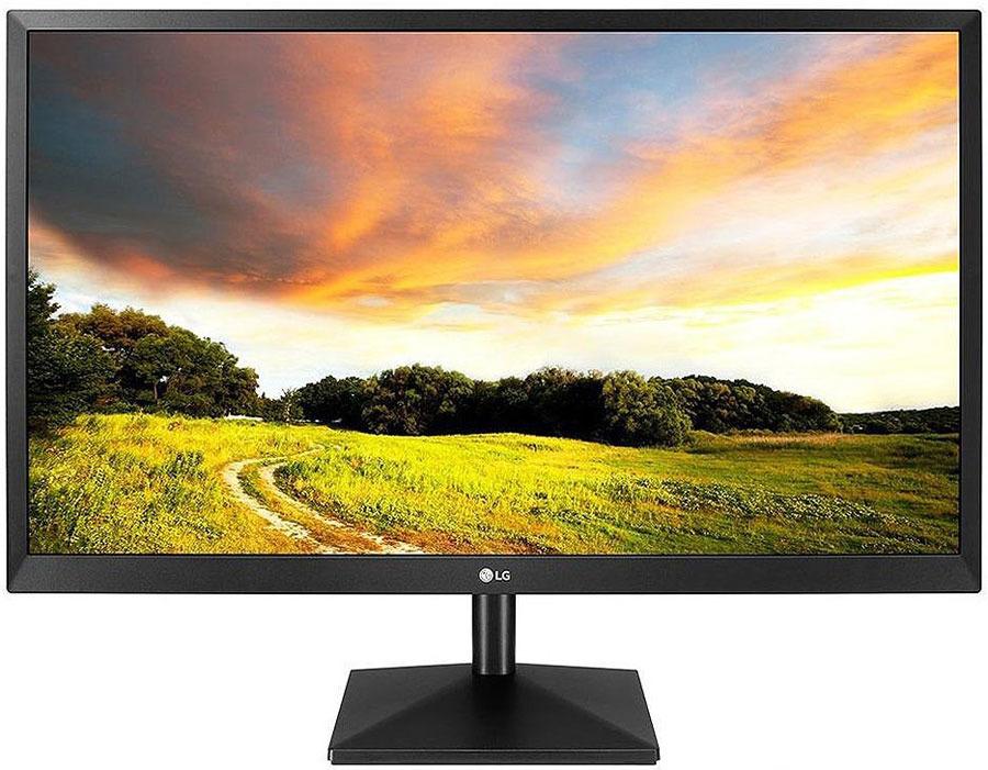 Монитор LG 22MK400H-B, Black монитор lg 22mk400h b black