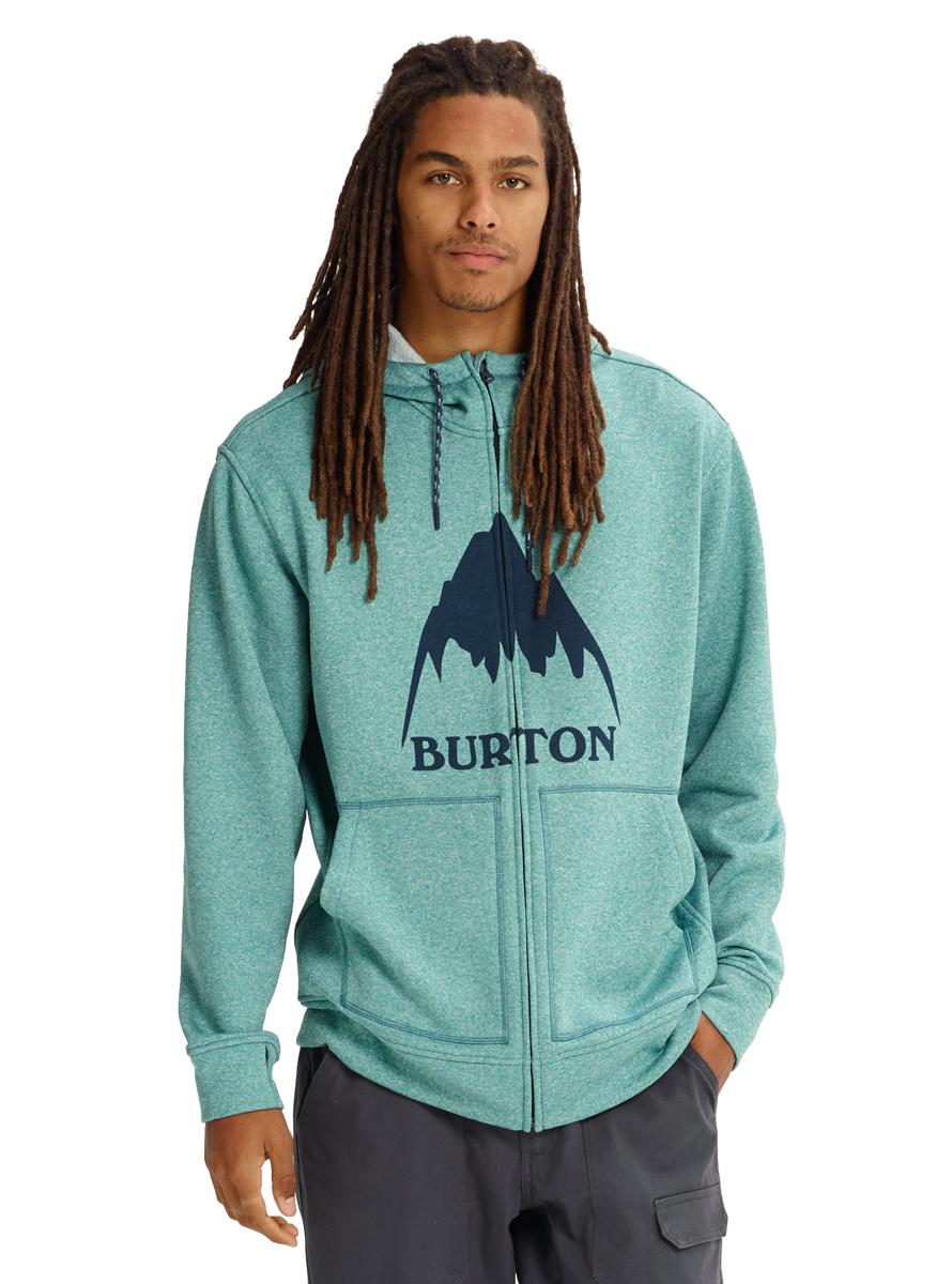Толстовка Burton цена