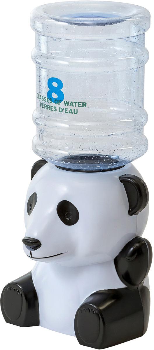 Детский кулер для воды Vatten Kids Panda, 4730, white Vatten