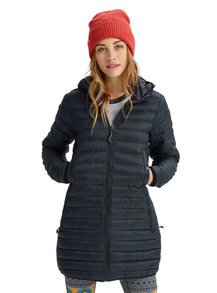 Куртка Burton Evrgrn Ln Dn Ins куртка женская burton evrgrn ln dn ins цвет разноцветный 20516100200 размер m 46