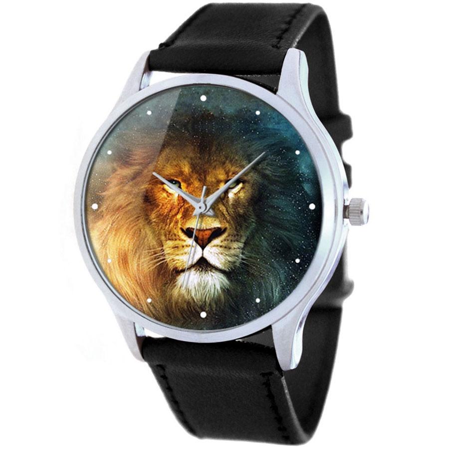 Часы TINA BOLOTINA Дизайнерские часы Лев tina folsom enticing