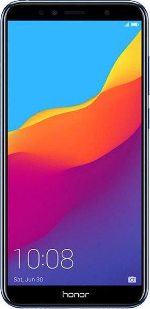 Смартфон Honor 7A 2/16GB, синий