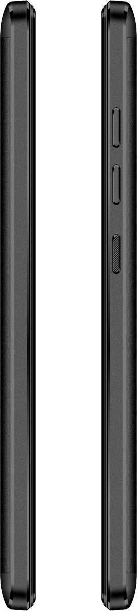Смартфон Vertex Impress Disco 1/8GB, темно-серый