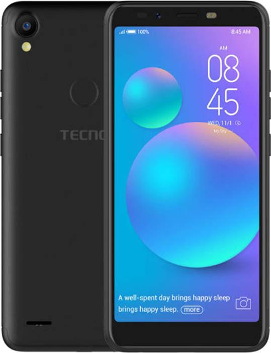 Смартфон Tecno Pop 1s Pro 2/16GB, черный