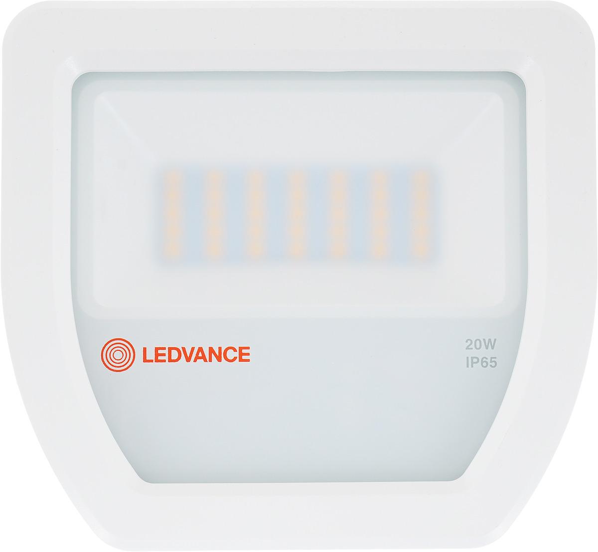 цена на Прожектор Osram Floodlight, 4058075097469, белый