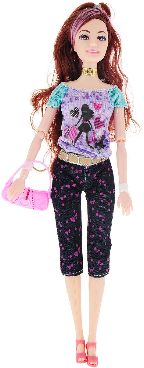 Кукла Veld-Co