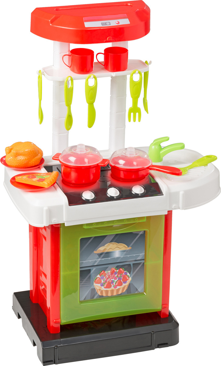 Портативная кухня HTI Smart, 15 предметов hti портативная электронная кухня smart 1684467 00