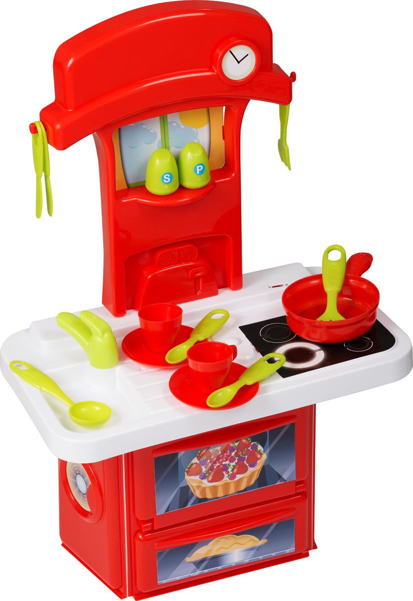 Мини-кухня HTI Smart еду еду коляска трость еду еду а 150 5пол спинки окошко карман подножка 2 х точ ремни rose grey