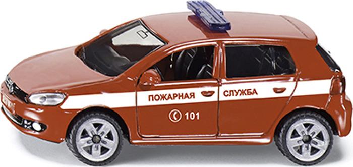 Фото - Машинка Siku Пожарная служба. 1437RUS игрушка siku машинка ktm x bow gt 1436