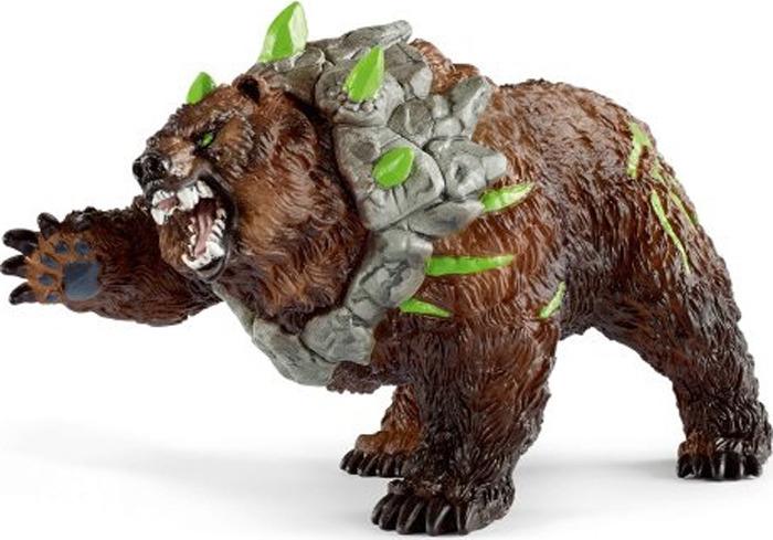 Фигурка Schleich Пещерный медведь игровые фигурки schleich игровая фигурка белый медведь 14800
