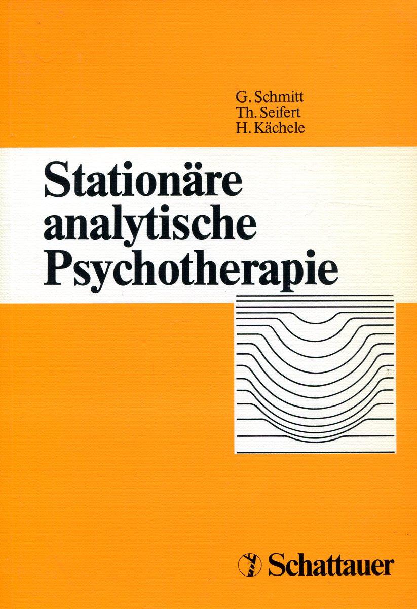 G. Schmitt, Th. Seifert, H. Kachele Stationare analytische Psychotherapie: Zur Gestaltung polyvalenter Therapieraume bei der Behandlung von Anorexie und Bulimie bettina kremser anorexie und bulimie bei madchen in der pubertat