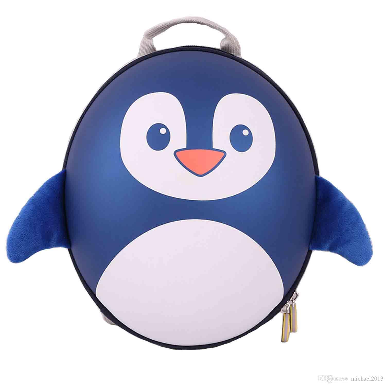 Рюкзак BB Bag Пингвин