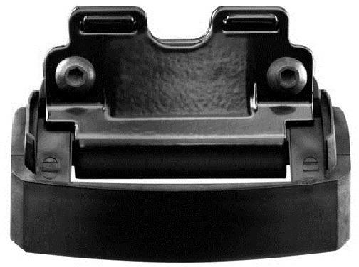 Установочный комплект Thule, для автобагажника. 40124012Установочный комплект для автобагажника Thule - это комплект резинок и крючков, который разрабатывается для каждого автомобиля индивидуально. При разработке комплекта, компания Thule учитывает все особенности автомобиля, что позволяет использовать багажник THULE без вреда для крыши вашего авто.