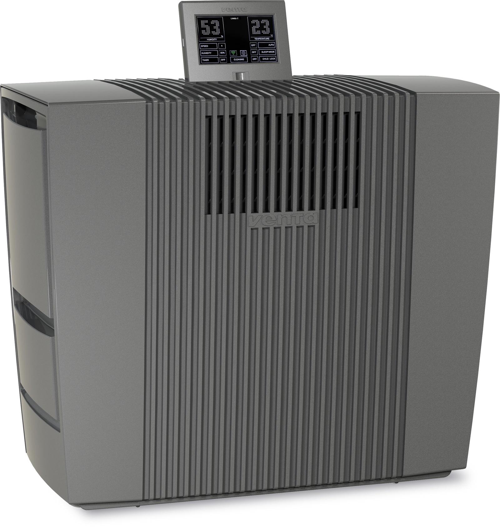 Мойка воздуха Venta Venta black/white, LW60 T WiFi anth цена