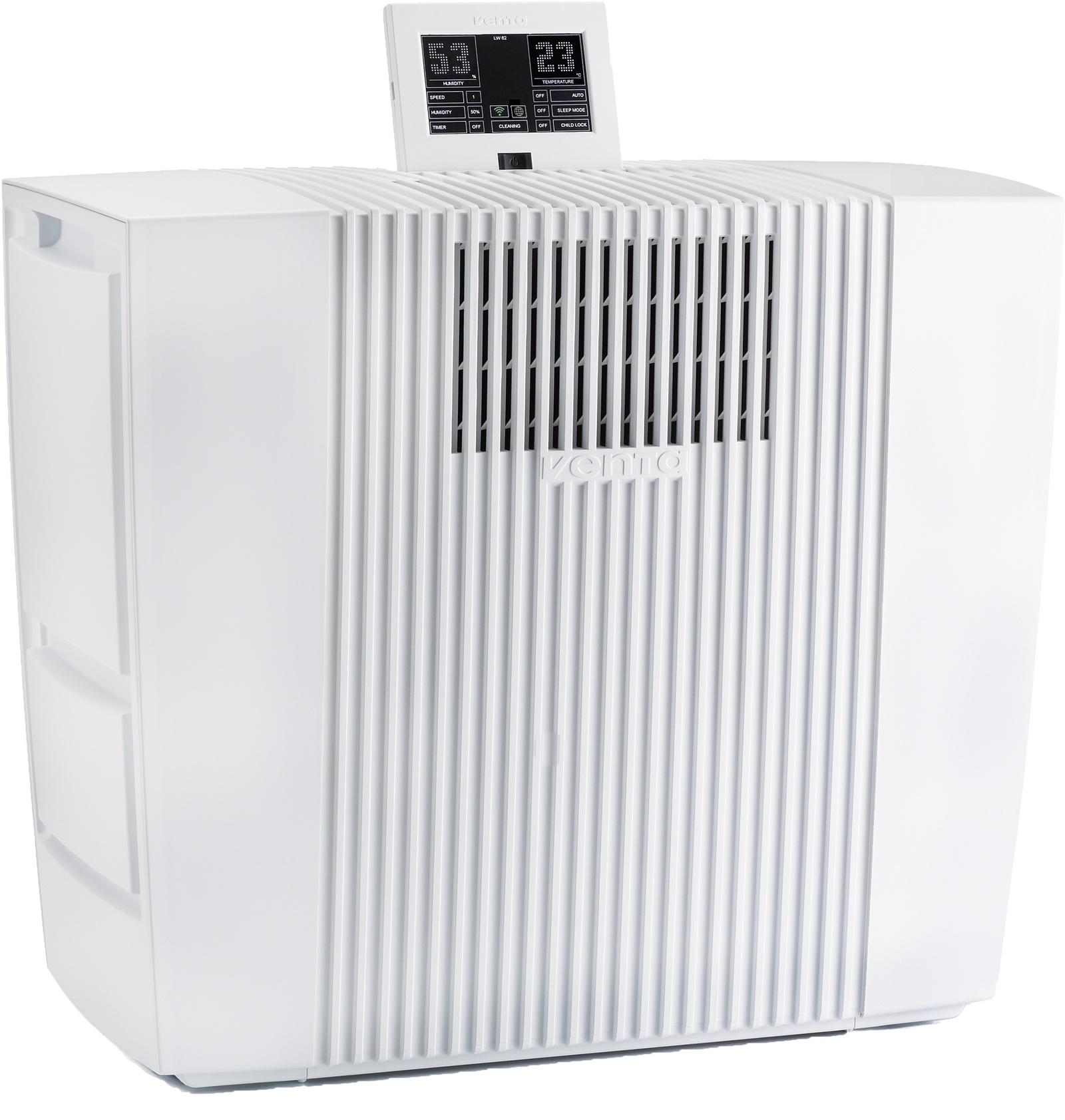 Мойка воздуха Venta Venta black/white, LW62 WiFi weiss цена
