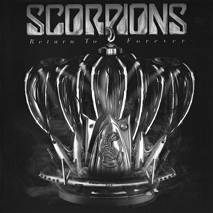 Scorpions return to forever рецензия 5664