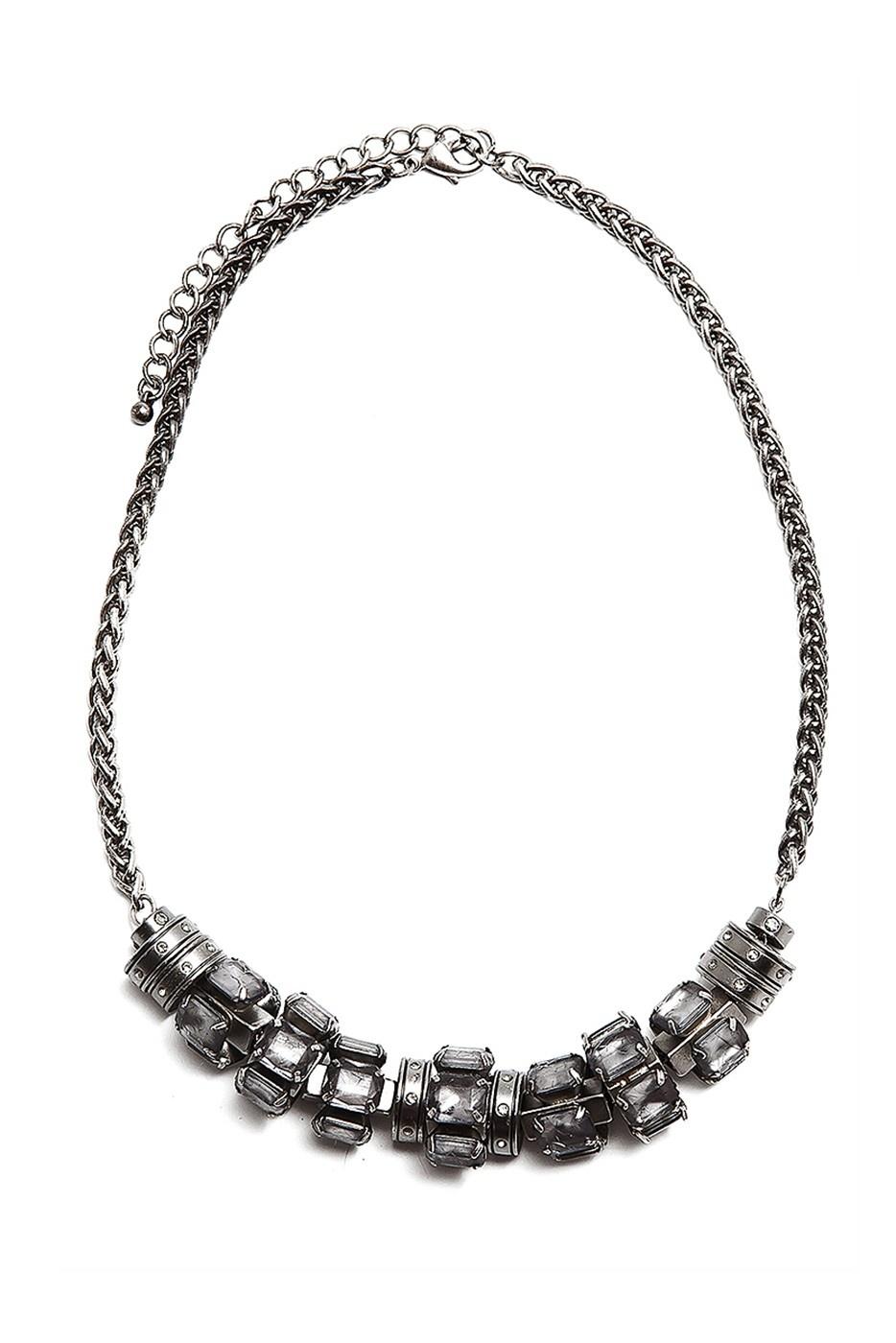 Колье/ожерелье бижутерное Aiyony Macie