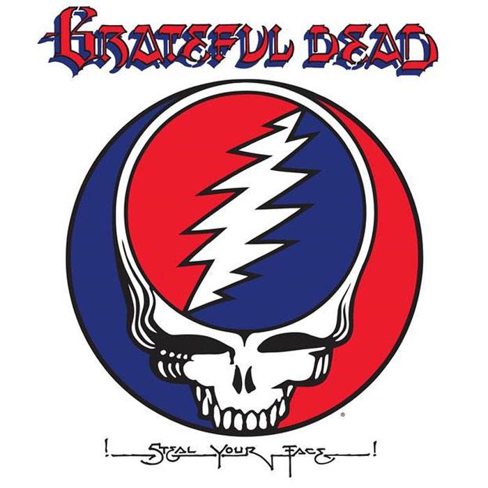 """""""The Grateful Dead"""" Grateful Dead. Steal Your Face (2 LP)"""