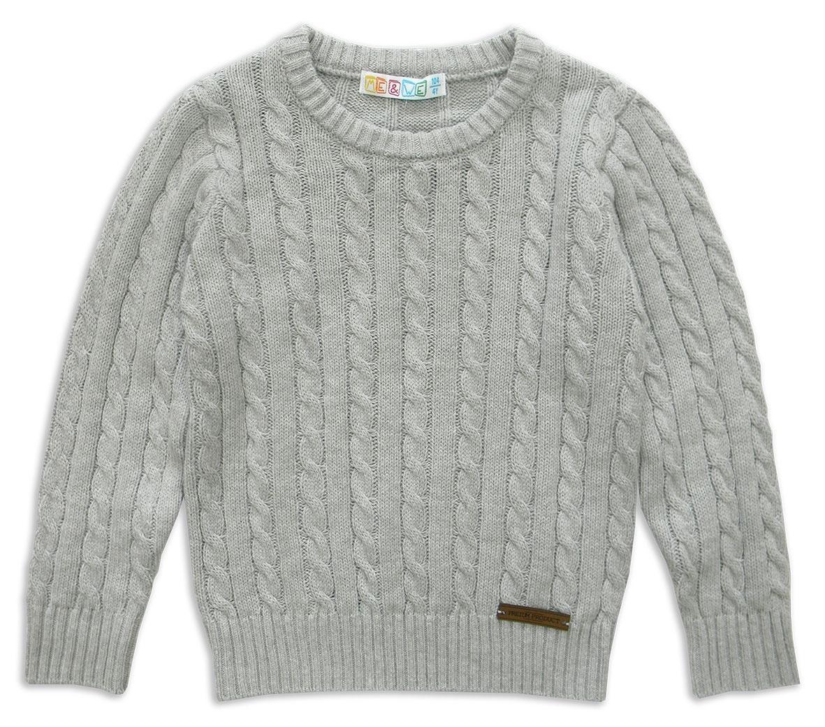 Пуловер Me&We цена 2017