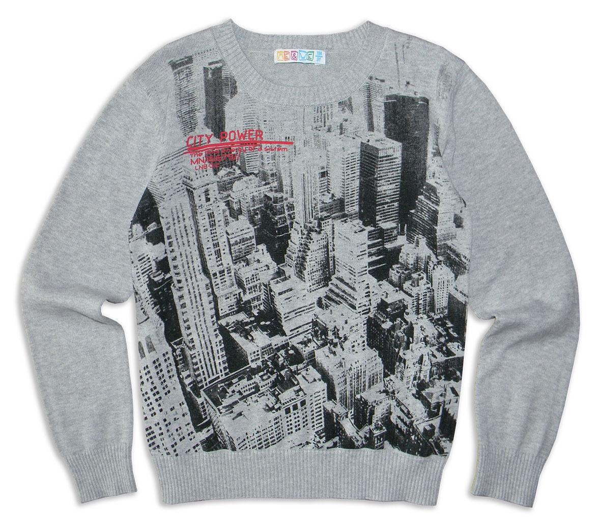 купить Пуловер Me&We по цене 764 рублей