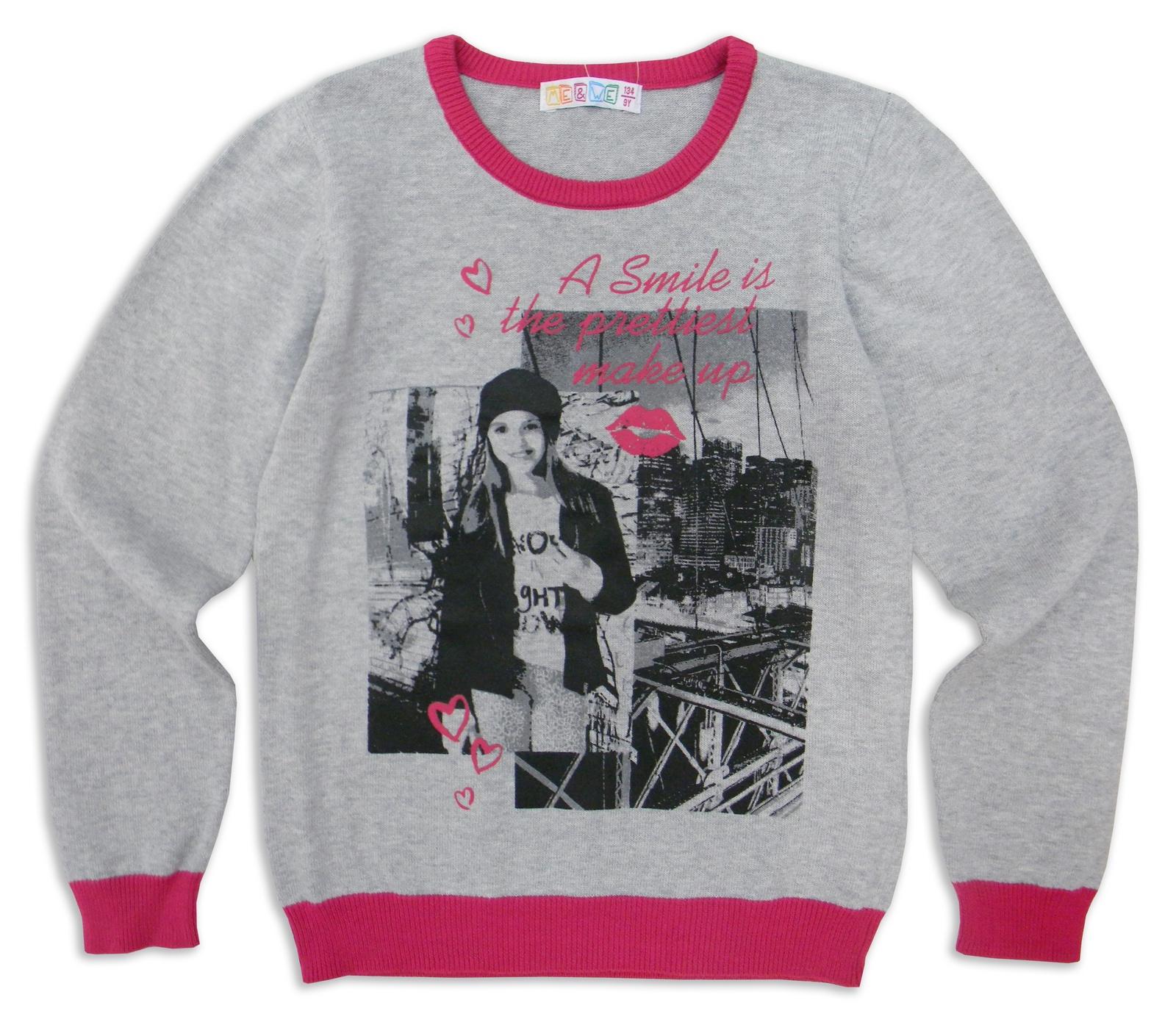 купить Пуловер Me&We по цене 679 рублей