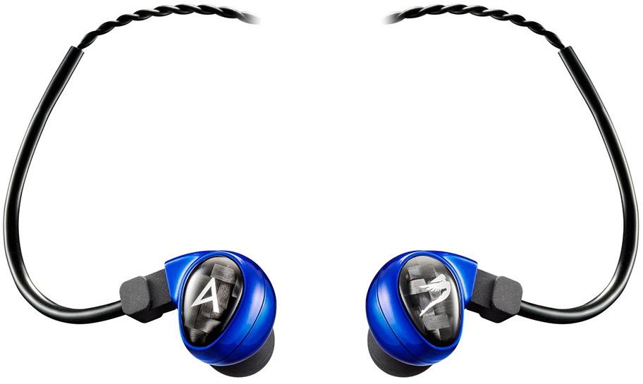 Наушники Astell&Kern Billie Jean, Blue наушники astell