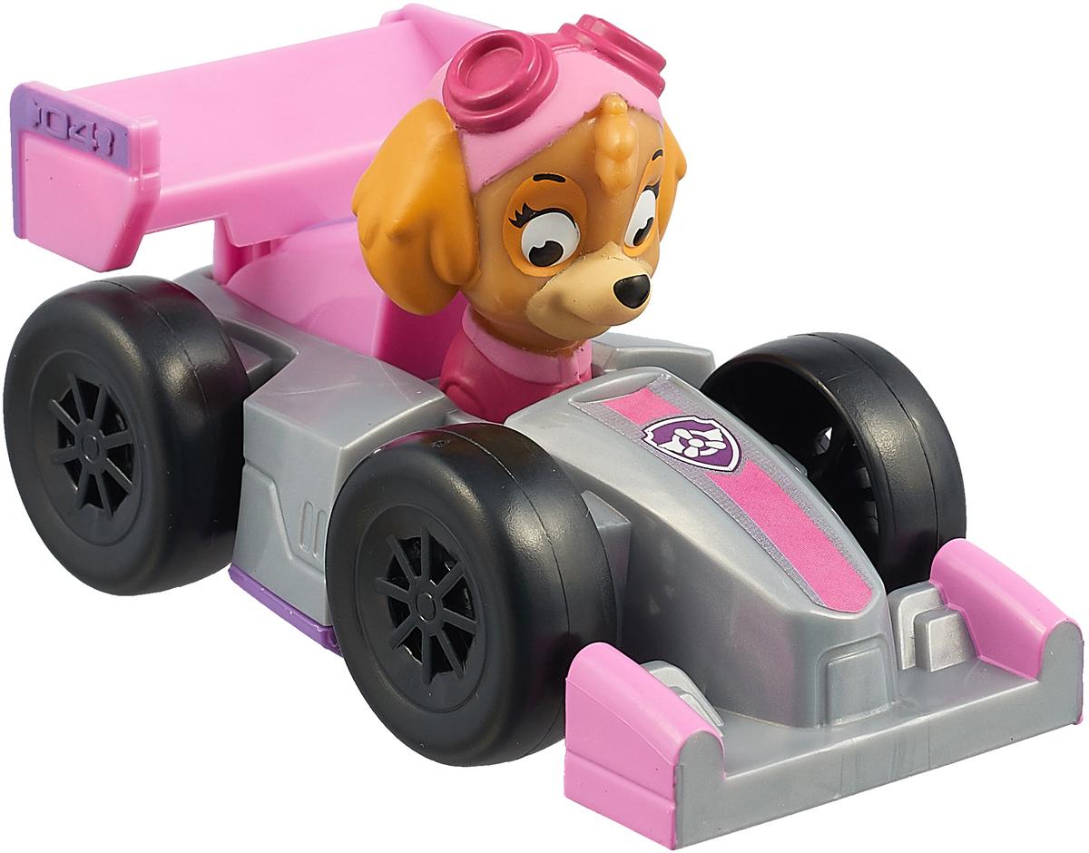 Paw Patrol Игрушка Машинка спасателя Skye игрушка spin master paw patrol мини машинка спасателя с фигуркой героя 16721