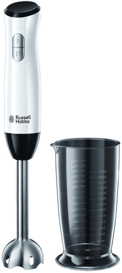 Блендер погружной Russell Hobbs Horizon, 24691-56, White