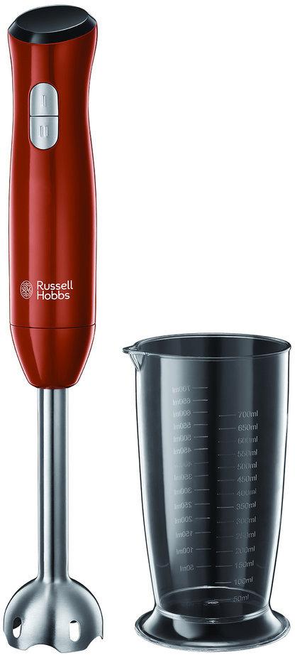 Блендер погружной Russell Hobbs Desire 24690-56, Red
