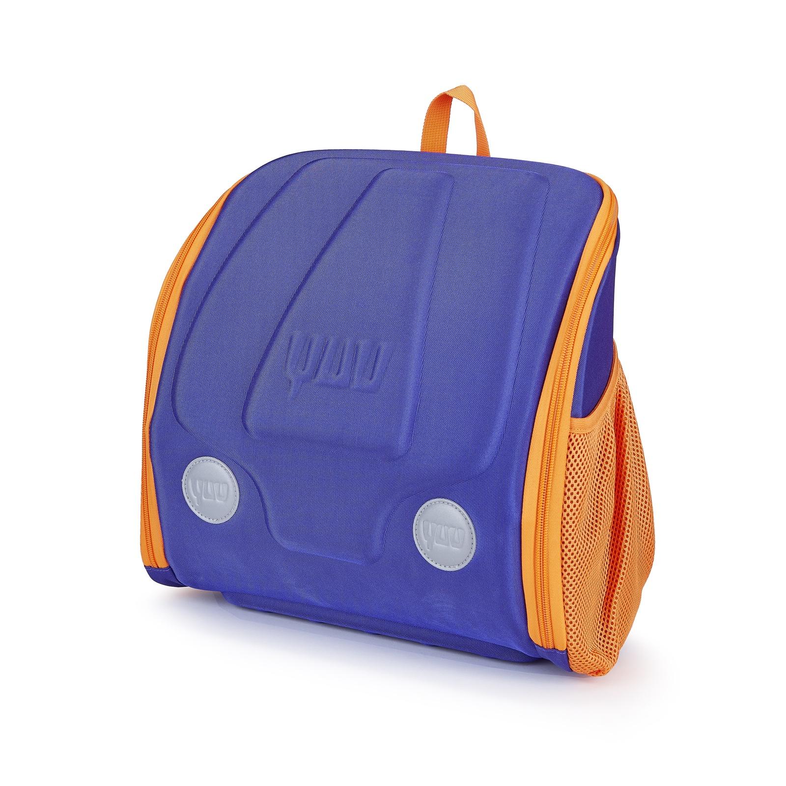 Ранец школьный Yuu Hydroxycut Max Pro Clinical рюкзак yuu muusic special edition
