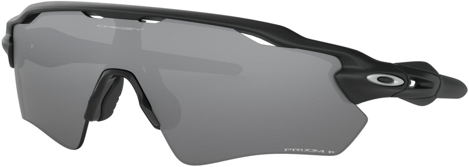 цена на Велосипедные очки Oakley Radar Ev Path, цвет: черный